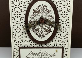 2 Greeting Card Ideas that Are Creative and Easy to Make