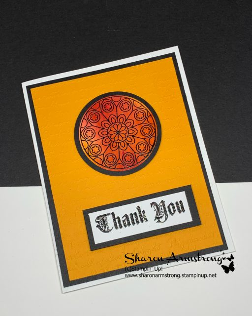 Stained-Glass-Look-on-Handmade-Greeting-Card-by-Sharon-Armstrong