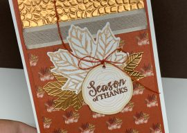 Autumn Greeting Card That You'll Fall in Love With