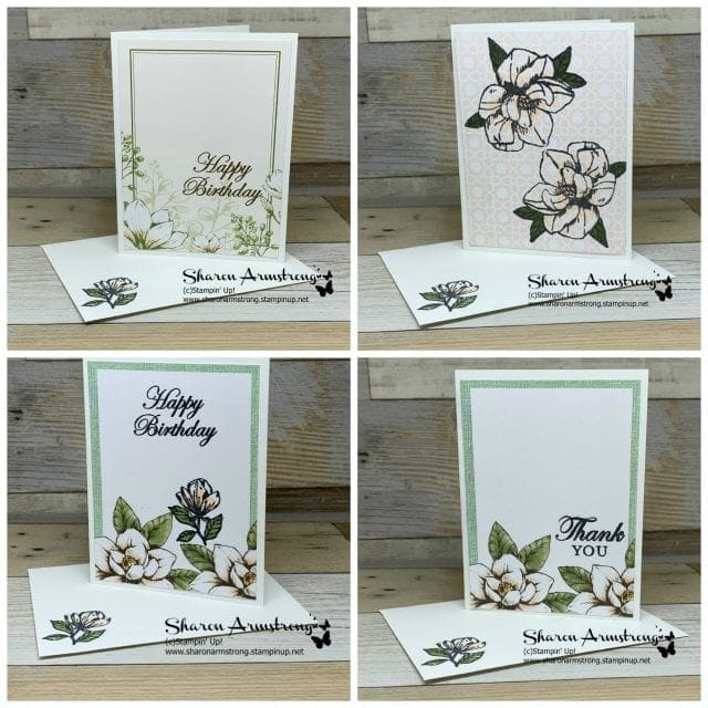 Card-Kit-Sample-Handmade-Cards-Easy-to-Make-with-Magnolias
