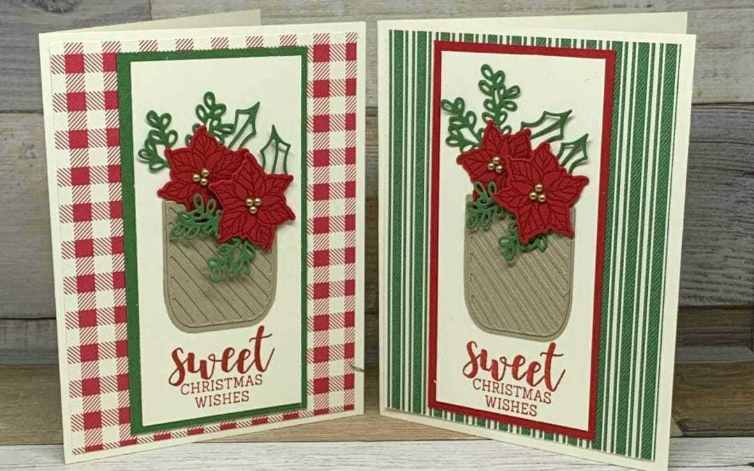 An Attractive Christmas Card You'll Love to Make