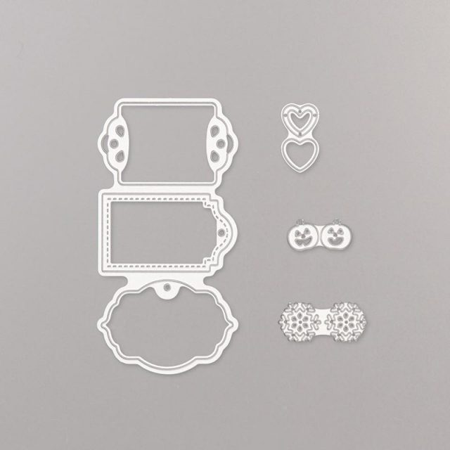 Stampin-up-Trio-of-Tags-Dies-for-Snowflake-Cutout