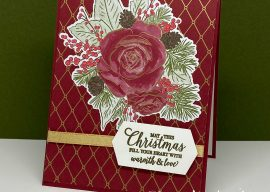 Make Beautiful Christmas Cards! A Special Offer You Can't Resist