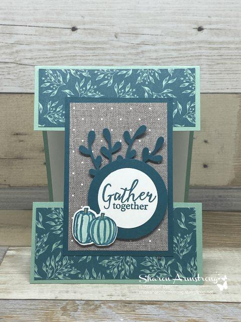 Seasonal-Fun-Fold-Card-Handmade
