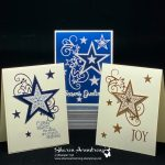 A Star Bright Christmas Card You'll Love to Make