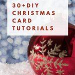 Over-30-DIY-Christmas-Card-Tutorials-Free-Card-Making-Ideas