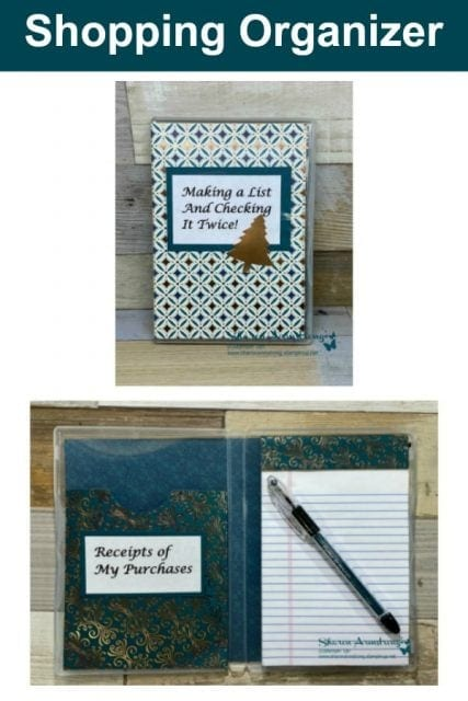 DIY-Notepad-Holder-Organizer
