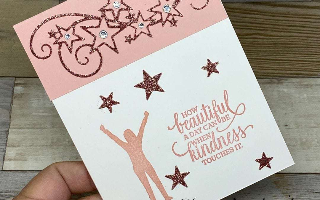Gleaming Greeting Cards That Will Have You Shining All Year