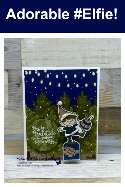 DIY-Elf-Christmas-Card-Handmade