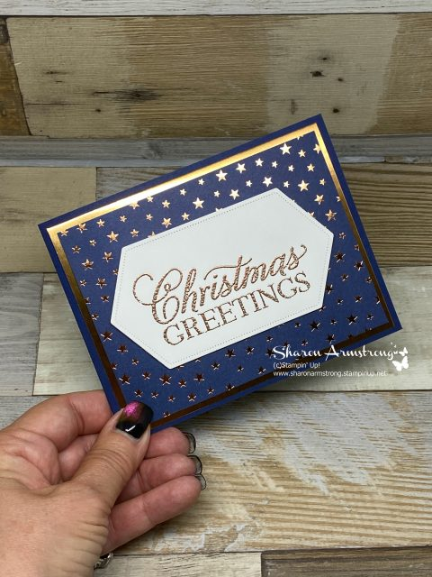 Beautiful-DIY-Christmas-Card-by-Sharon-Armstrong