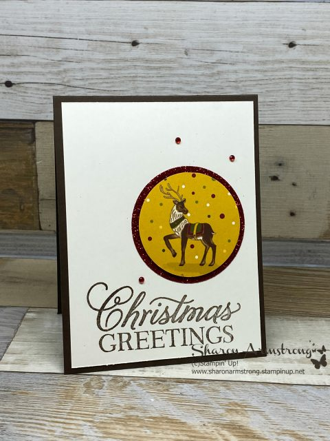 Beautiful-DIY-Christmas-Card-by-Sharon-Armstrong