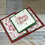 How to Make a Double Delight Fun Fold Card