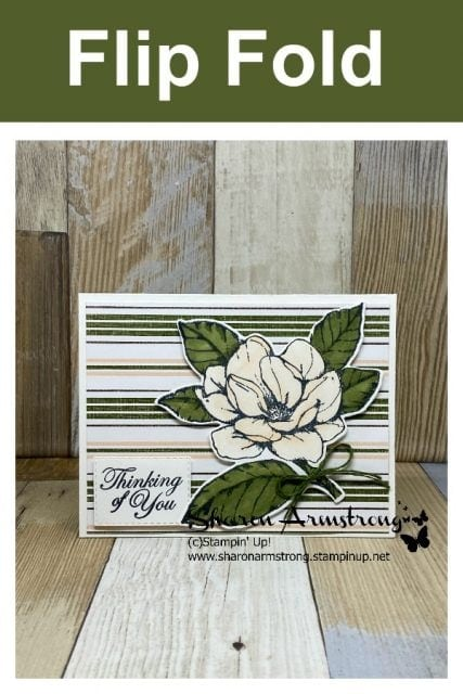 Gorgeous-Flip-Fold-Card