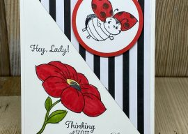 The Most Adorable DIY Greeting Card EVER!