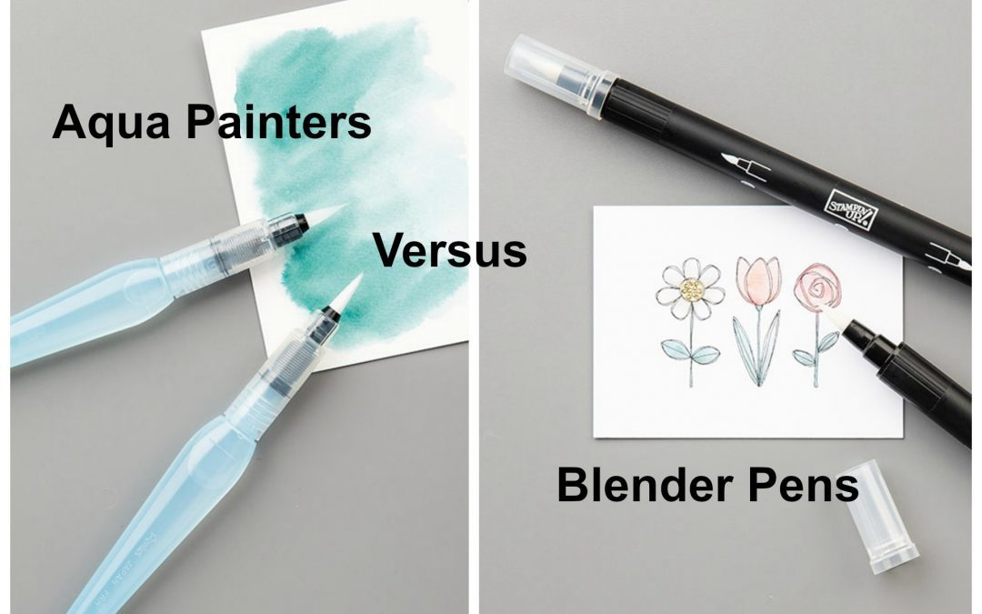 Watercolor Techniques for Greeting Cards That Are EASY