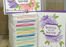 Captivating Handmade Birthday Cards That Are Easy to Make | Easy Peasy 1-2-3