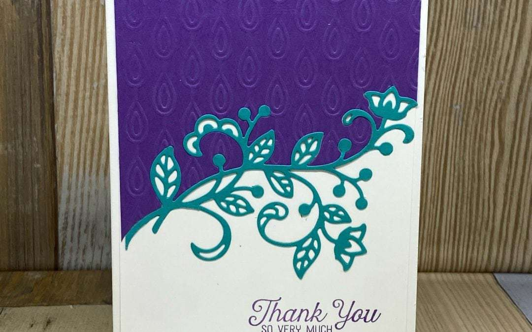 6 DIY Thank You Cards That Will Bring Joy and Smiles