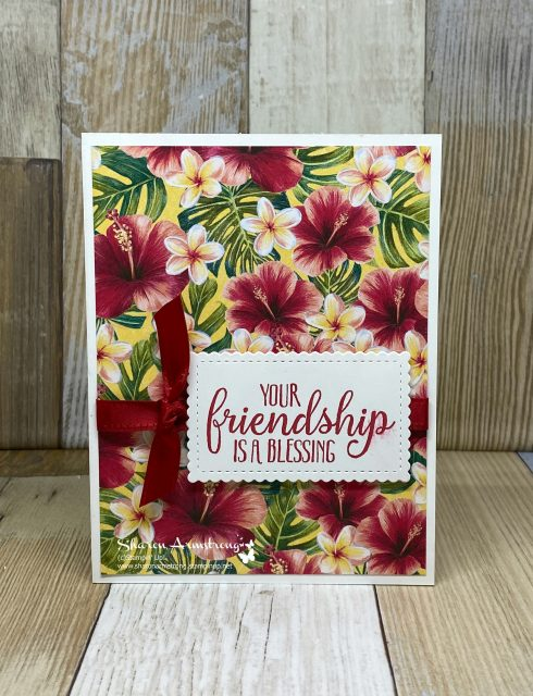 March-Online-Card-Class-Friendship-Card-by-Sharon-Armstrong