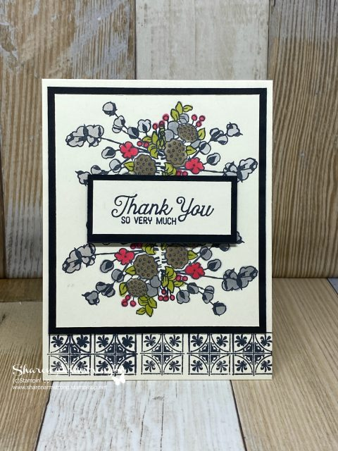 DIY-thank-you-card-with-stamped-and-colored-flowers