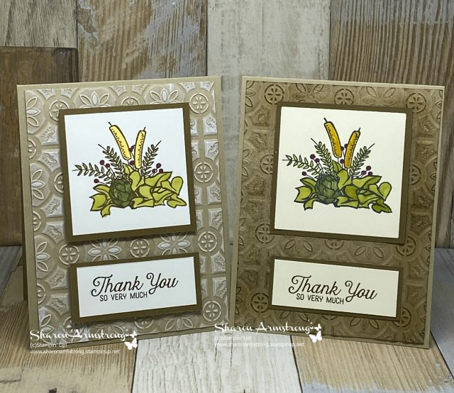 Cool-card-making-technique