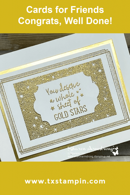 Creative-card-making-idea-with-gold-heat-embossing