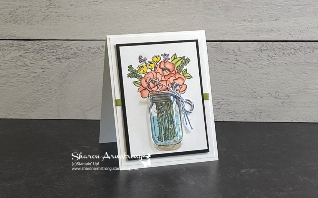 How Do You Make An Easy Shaker Card? Watch this Tutorial!